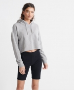 SUPERDRY Valley Crop Hoodie