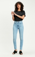 LEVIS 721 HIGH RISE SKINNY - HAVE A NICE DAY