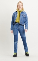 LEVIS NEW HERITAGE SHERPA - HOT HEAD