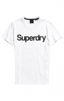 SUPERDRY T-SHIRT CL NS TEE Optic