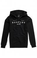 SUPERDRY SURPLUS HOOD Black