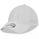 NEW ERA DIAMOND ERA ESSENTIAL 9FORTY NEW YORK YANKEES ALL WHITE