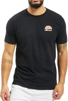 ELLESSE Canaletto Tee Anthracite