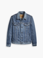 LEVIS THE TRUCKER JACKET - MAYZE TRUCKER