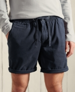 SUPERDRY SUNSCORCHED CHINO SHORT Midnight Navy