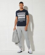 SUPERDRY TRAINING CORE SPORT JOGGER Grey Marl