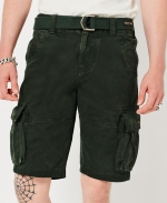 SUPERDRY CORE CARGO SHORTS Midnight Navy