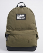 SUPERDRY CLASSIC MONTANA Forest Pine