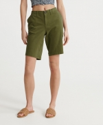 SUPERDRY City Chino Short Capulet Olive