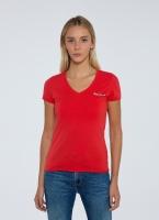 Pepe Jeans BLEU T-Shirt Mars Red