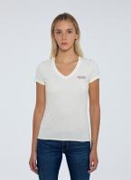 Pepe Jeans BLEU T-Shirt Off White