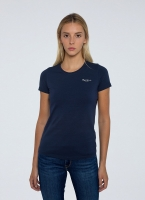 Pepe Jeans BELLROSE T-Shirt Blue