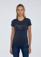 Pepe Jeans ANNA T-Shirt Dark Blue