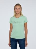 Pepe Jeans ANNA T-Shirt Mint Grün