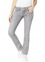 Pepe Jeans VENUS STRAIGHT FIT LOW WAIST JEANS X02