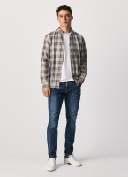 Pepe Jeans STANLEY TAPER FIT REGULAR WAIST JEANS