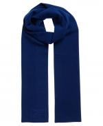 SUPERDRY Klassischer Vintage Logo Schal Bright Blue Grit