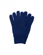 SUPERDRY Klassische Vintage Logo Handschuhe Bright Blue Grit