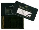 Bleistift CASTELL 9000 ART SET 12er