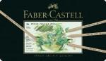 Faber-Castell - Farbstift PITT PASTEL 36er